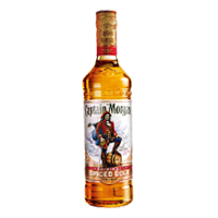 Ром Captain Morgan Gold